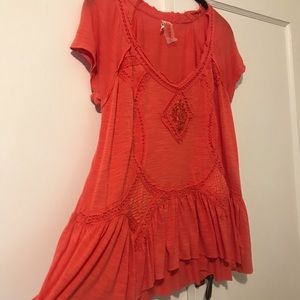 Free People Soft And Flowy